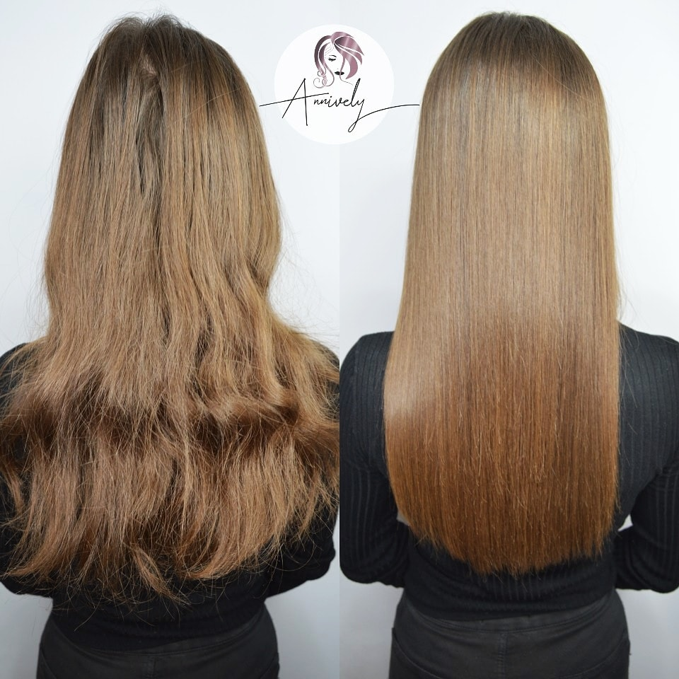- blog o włosach i urodzie - Annively